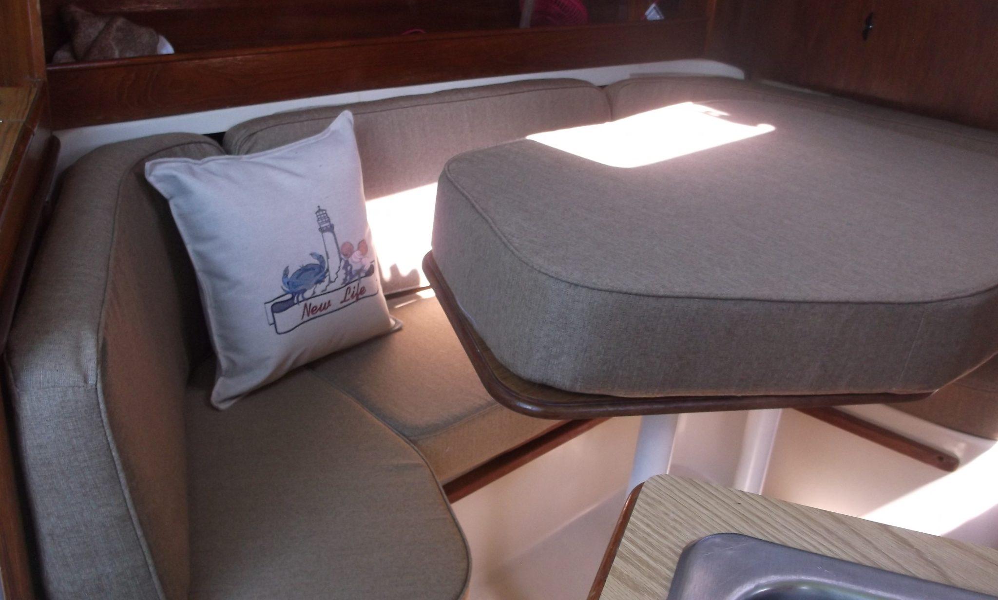Custom Marine Design and Fabrication